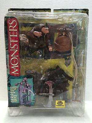 (TAS004180) - Todd McFarlane's Monsters Figure, , Action Figure, McFarlane Toys, The Angry Spider Vintage Toys & Collectibles Store