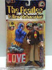 "(TAS008418) - McFarlane Toys - The Beatles Yellow Submarine ""Love"" - Paul, , Action Figure, n/a, The Angry Spider Vintage Toys & Collectibles Store"