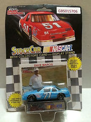 (TAS030666) - Racing Champions StockCar Nascar - Dave Marcis #71, , Trucks & Cars, Racing Champions, The Angry Spider Vintage Toys & Collectibles Store