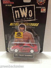 "(TAS008993) - 1998 Racing Champions NWO Nitro-Streetrods - ""Buff"" Bagwell, , Other, Racing Champions, The Angry Spider Vintage Toys & Collectibles Store  - 3"