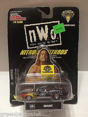(TAS009066) - 1999 Racing Champions nWo Nitro-Street Rod Car - Giant, , Diecast-Modern Manufacture, Racing Champions, The Angry Spider Vintage Toys & Collectibles Store  - 3