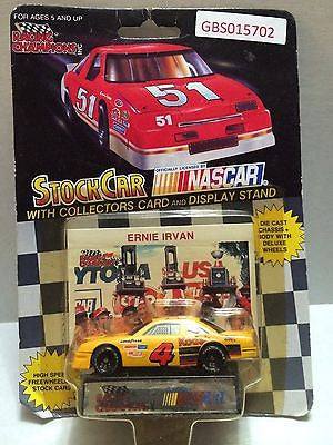 (TAS030662) - Racing Champions StockCar Nascar - Ernie Irvan #4, , Trucks & Cars, Racing Champions, The Angry Spider Vintage Toys & Collectibles Store