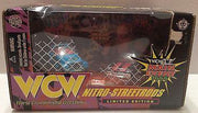 (TAS009185) - 1999 Racing Champions WCW Nitro-Streetrods Limited Edition Pack, , Other, Racing Champions, The Angry Spider Vintage Toys & Collectibles Store  - 1