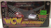 (TAS004809) - 1999 Racing Champions WCW Nitro-Streetrods Limited Edition Pack, , Other, Racing Champions, The Angry Spider Vintage Toys & Collectibles Store  - 1