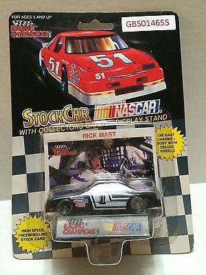 (TAS030650) - Racing Champions StockCar Nascar - Rick Mast #1, , Trucks & Cars, Racing Champions, The Angry Spider Vintage Toys & Collectibles Store