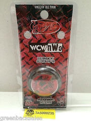 (TAS000235) - Racing Champions WWE WWF NWO WCW Wrestling Kevin The Pac Yo Yo, , Yo-Yo, Wrestling, The Angry Spider Vintage Toys & Collectibles Store