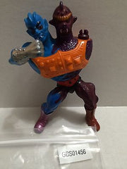 (TAS031268) - Mattel He-Man Masters of the Universe MOTU Figure - Two-Bad, , Action Figure, MOTU, The Angry Spider Vintage Toys & Collectibles Store