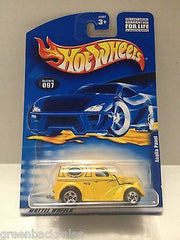 (TAS010421) - 2000 Mattel Hot Wheels Die Cast Replica - Anglia Panel, , Trucks & Cars, Hot Wheels, The Angry Spider Vintage Toys & Collectibles Store  - 1