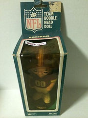 (TAS030698) - NFL Team Bobble Head Doll - Redskins, , Bobblehead, NFL, The Angry Spider Vintage Toys & Collectibles Store