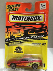 (TAS009029) - Matchbox Die-Cast Cars - Probe GT, , Cars, Matchbox, The Angry Spider Vintage Toys & Collectibles Store
