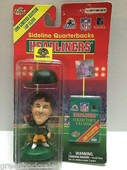 (TAS008111) - MLB NBA NFL NHL Headliners Sports Figure - Bayre, , Action Figure, NFL, The Angry Spider Vintage Toys & Collectibles Store