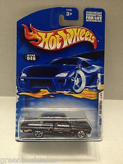 (TAS010426) - 2000 Mattel Hot Wheels Die Cast Replica - Ford Thunderbolt, , Trucks & Cars, Hot Wheels, The Angry Spider Vintage Toys & Collectibles Store  - 1