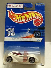 (TAS031041) - Mattel Hot Wheels Car - White Ice Series, , Cars, Hot Wheels, The Angry Spider Vintage Toys & Collectibles Store