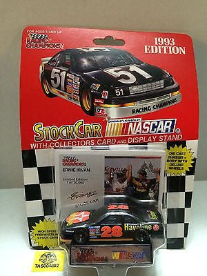 (TAS004802) - Racing Champions StockCar Nascar - Ernie Irvan #28, , Other, Varies, The Angry Spider Vintage Toys & Collectibles Store