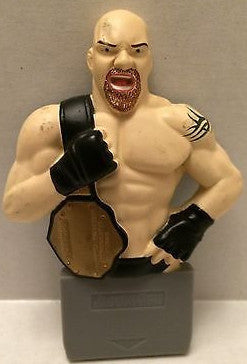 (TAS031666) - WWE WCW WWF Wrestling Goldberg Playstation Memory Card, , Game, Wrestling, The Angry Spider Vintage Toys & Collectibles Store