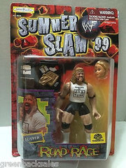 (TAS006720) - Jakks Pacific WWF WCW Survivor Series Figure - Al Snow, , Action Figure, Wrestling, The Angry Spider Vintage Toys & Collectibles Store