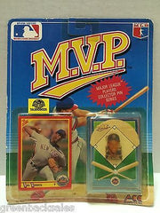 (TAS008025) - MLB NBA NFL NHL M.V.P. Sports Figure - Doc Gooden, , Action Figure, MLB, The Angry Spider Vintage Toys & Collectibles Store