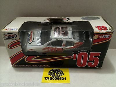 (TAS006501) - Nascar Richmond International Raceway Die Cast Replica #5, , Cars, NASCAR, The Angry Spider Vintage Toys & Collectibles Store