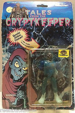 (TAS008154) - Ace Novelty Tales From the CryptKeeper Figure - The Frankenstein, , Action Figure, n/a, The Angry Spider Vintage Toys & Collectibles Store