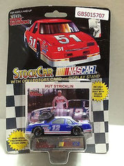 (TAS030667) - Racing Champions StockCar Nascar - Hut Stricklin #12, , Trucks & Cars, Racing Champions, The Angry Spider Vintage Toys & Collectibles Store