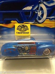 (TAS010347) - 2000 Mattel Hot Wheels Die Cast Replica - Tail Dragger, , Trucks & Cars, Hot Wheels, The Angry Spider Vintage Toys & Collectibles Store  - 3