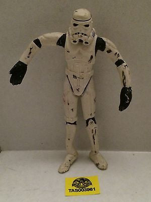 (TAS003961) - Star Wars Bend-Ems Action Figure - StormTropper, , TV, Movie & Video Games, n/a, The Angry Spider Vintage Toys & Collectibles Store