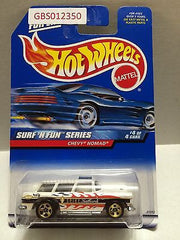 (TAS030857) - Mattel Hot Wheels Car - Chevy Nomad, , Cars, Hot Wheels, The Angry Spider Vintage Toys & Collectibles Store
