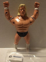 (TAS030839) - WWE WWF WCW NWO LJN Wrestling OSFTM Action Figure - Lex Luger, , Action Figure, Wrestling, The Angry Spider Vintage Toys & Collectibles Store