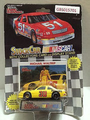 (TAS030661) - Racing Champions StockCar Nascar - Michael Waltrip #30, , Trucks & Cars, Racing Champions, The Angry Spider Vintage Toys & Collectibles Store