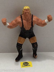 (TAS005270) - WWE WWF WCW nWo Wrestling Galoob Action Figure - Sid Vicious, , Sports, Varies, The Angry Spider Vintage Toys & Collectibles Store
