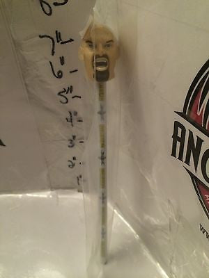 (TAS030500) - WCW WWF WWE Wrestling Pencil & Pencil Topper - Goldberg, , pencil, Wrestling, The Angry Spider Vintage Toys & Collectibles Store