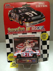 (TAS004821) - Racing Champions StockCar Nascar - Morgan Shepherd #21, , Other, Varies, The Angry Spider Vintage Toys & Collectibles Store