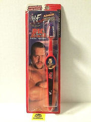 (TAS004378) - WWF WWE Wrestling Junior Toothbrush The Big Show Paul Wight, , Bath, Wrestling, The Angry Spider Vintage Toys & Collectibles Store