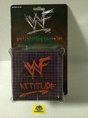 (TAS004184) - 1998 Pro Cube Titan Sports WWF WWE Wrestling Attitude - Sunny, , Other, Wrestling, The Angry Spider Vintage Toys & Collectibles Store