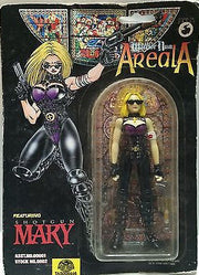 (TAS008446) - Collectible Warrior Nun Areala Action Figure - Shotgun Mary, , Action Figure, n/a, The Angry Spider Vintage Toys & Collectibles Store