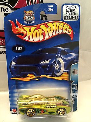 (TAS004333) - Hot Wheels Track Aces 6/10 - Splittin' Image Collector #167, , Cars, Hot Wheels, The Angry Spider Vintage Toys & Collectibles Store