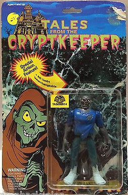 (TAS008514) - The Tales from the Cryptkeeper Action Figure, , Action Figure, n/a, The Angry Spider Vintage Toys & Collectibles Store