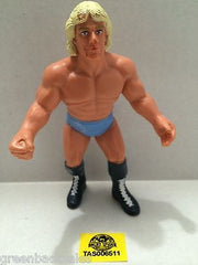 (TAS006511) - WWE WWF WCW nWo Wrestling Galoob Action Figure - Ric Flair, , Sports, Varies, The Angry Spider Vintage Toys & Collectibles Store