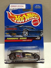 (TAS030908) - Hot Wheels Terrorific Series Sweet 16 II 3/4, , Cars, Hot Wheels, The Angry Spider Vintage Toys & Collectibles Store