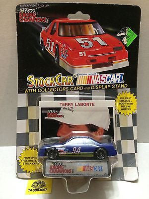 (TAS004807) - Racing Champions StockCar Nascar - Terry Labonte #94, , Other, Varies, The Angry Spider Vintage Toys & Collectibles Store