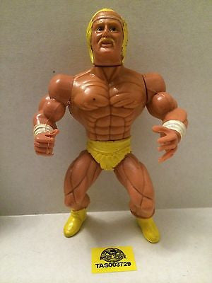 hulk hogan action figure vintage