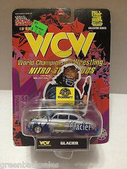 (TAS008977) - 1998 Racing Champions WCW Nitro-Street Rod Car - Glacier, , Diecast-Modern Manufacture, Racing Champions, The Angry Spider Vintage Toys & Collectibles Store  - 3
