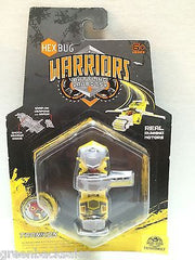 (TAS009687) - Hexbug Warriors Battling Robots - Tronikon, , Action Figure, n/a, The Angry Spider Vintage Toys & Collectibles Store