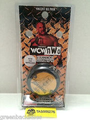 (TAS000276) - WWE WWF WCW Wrestling Goldberg Yo Yo, , Yo-Yo, Wrestling, The Angry Spider Vintage Toys & Collectibles Store