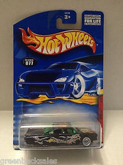 (TAS010136) - 2000 Mattel Hot Wheels Die Cast Replica - '59 Impala, , Trucks & Cars, Hot Wheels, The Angry Spider Vintage Toys & Collectibles Store  - 1
