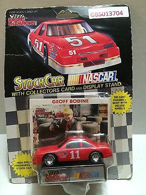 (TAS030641) - Racing Champions StockCar Nascar - Geoff Bodine #11, , Trucks & Cars, Racing Champions, The Angry Spider Vintage Toys & Collectibles Store