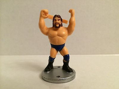 (TAS031312) - WWE WWF WCW Wrestling Applause - Hacksaw Jim Duggan, , Action Figure, Wrestling, The Angry Spider Vintage Toys & Collectibles Store