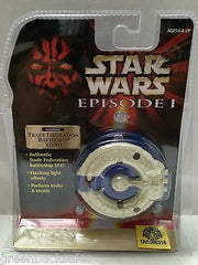 (TAS006316) - Star Wars Episode I - Trade Federation Battleship Yo-Yo, , Yo-Yo, Star Wars, The Angry Spider Vintage Toys & Collectibles Store