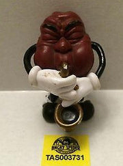 (TAS003731) - California Raisins Figure - Raisin Playing a Saxophone, , Action Figure, Wrestling, The Angry Spider Vintage Toys & Collectibles Store