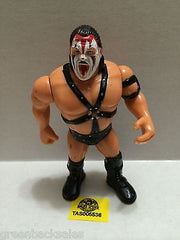 (TAS005536) - WWE WWF WCW nWo Wrestling Hasbro Action Figure - Demolition Smash, , Action Figure, Wrestling, The Angry Spider Vintage Toys & Collectibles Store